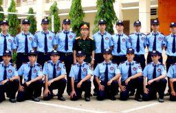 Giá đồng phục bảo vệ tốt nhất