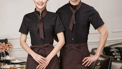 Hỏi tìm công ty may thiết kế đồng phục chất lượng?