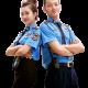 Cơ sở dệt logo đồng phục bảo vệ uy tín