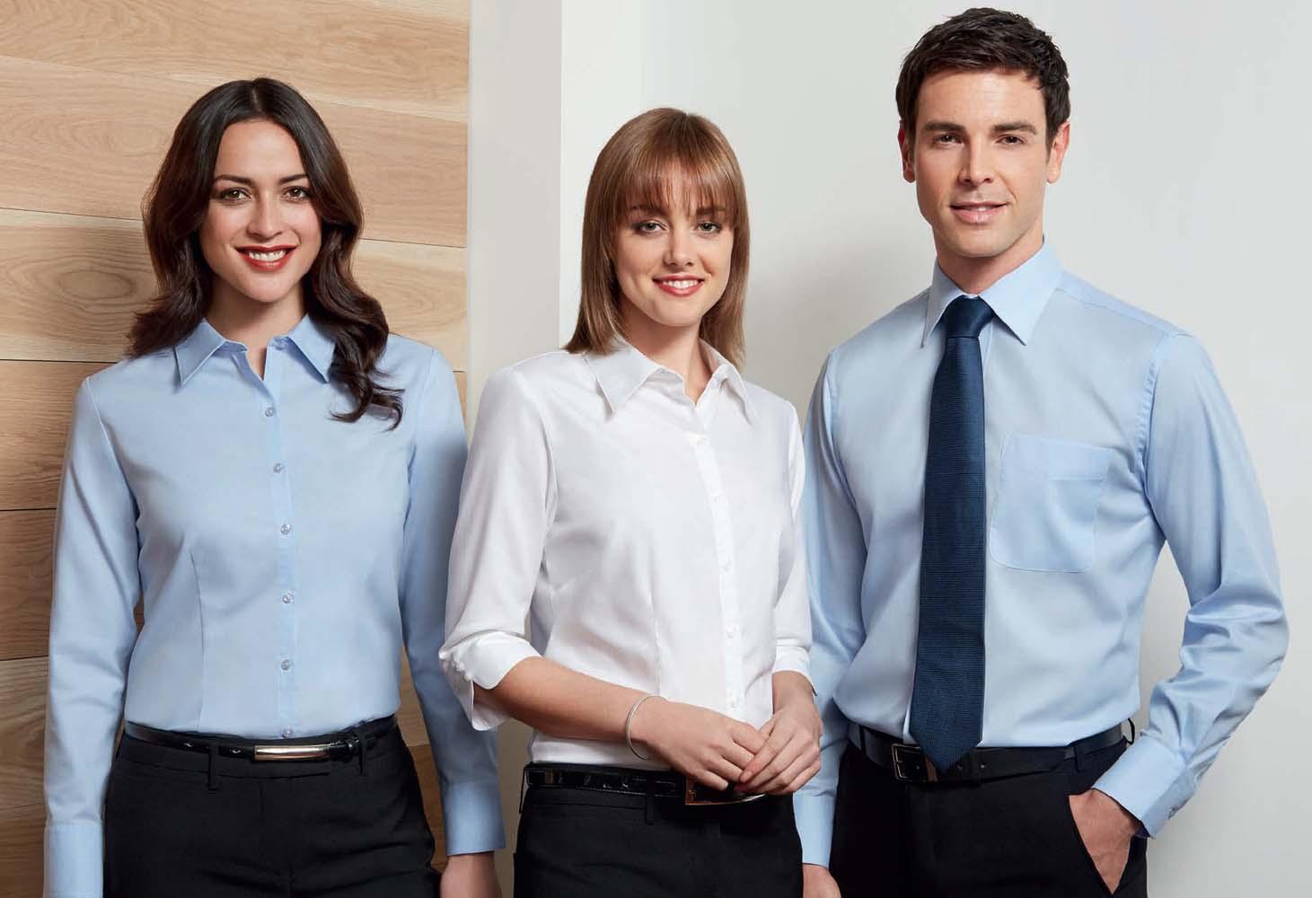 Kết quả hình ảnh cho đồng phục công ty đẹp