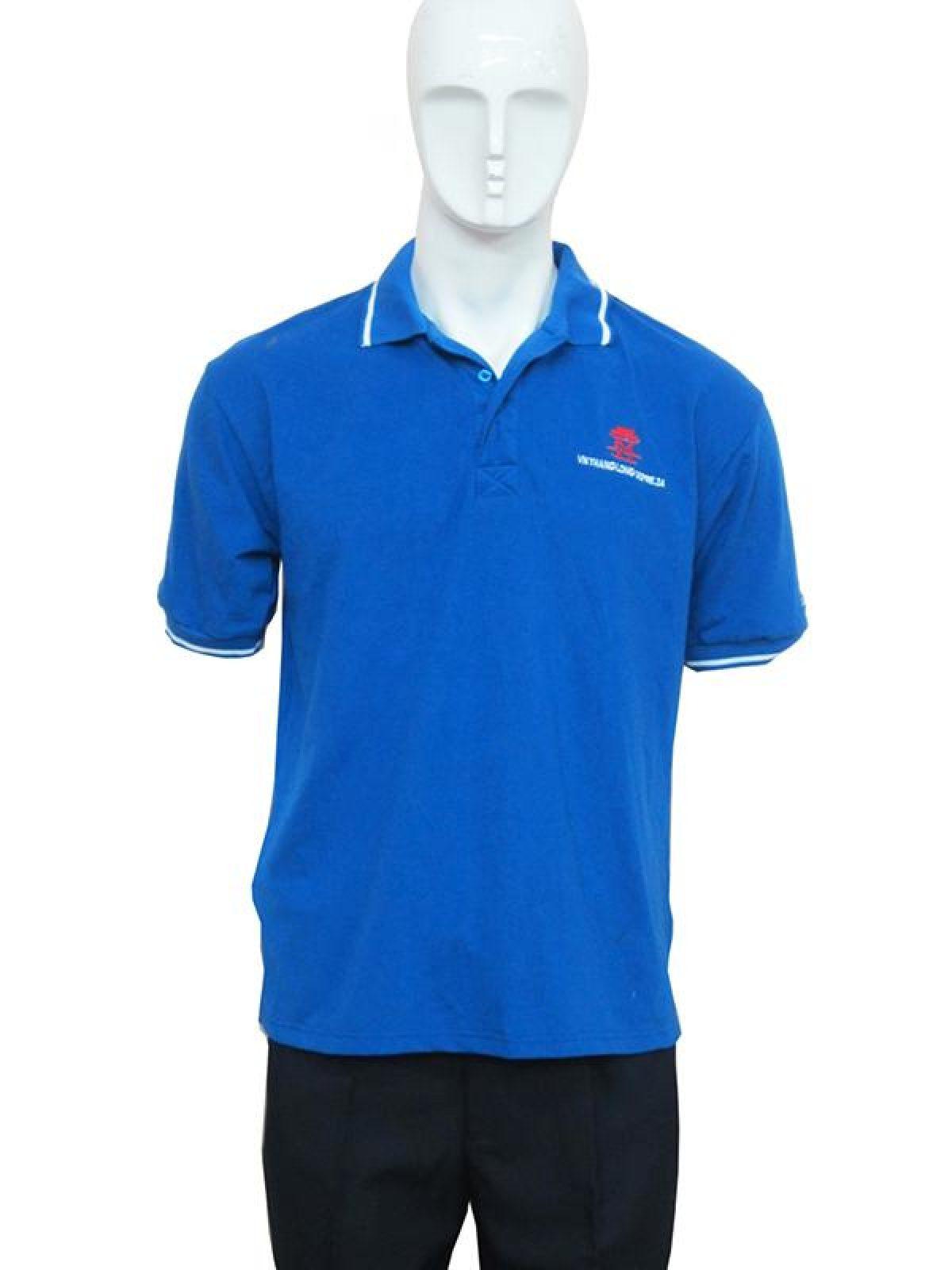 Mẫu đồng phục áo thun công ty