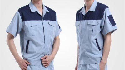 Công ty thiết kế đồng phục công nhân đẹp