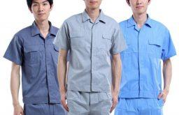 Công ty may đo đồng phục công nhân giá rẻ