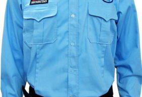 Mẫu đồng phục bảo vệ hè