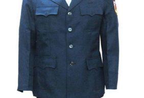 Mẫu đồng phục bảo vệ mùa đông
