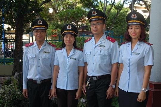 Dịch vụ may đo trang phục ngành chuyên nghiệp tại Hà Nội